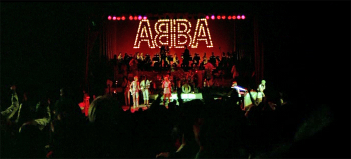 1976 1985 my favorite decade i watched abba the movie 1977 so you don 39 t have to. Black Bedroom Furniture Sets. Home Design Ideas