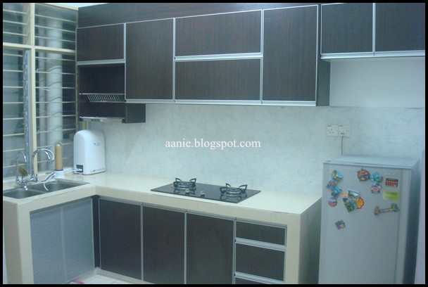 Kitchen Cabinet Mama Adam Murah Dan Berkualiti