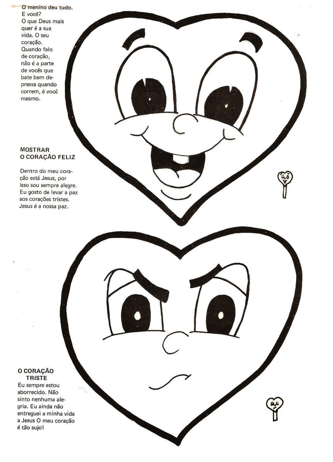 Resultado de imagem para a história do zé coração