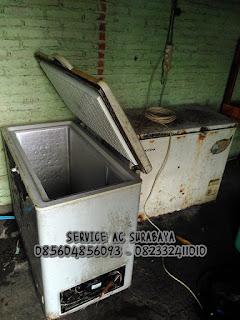 Service Freezer Sidoarjo