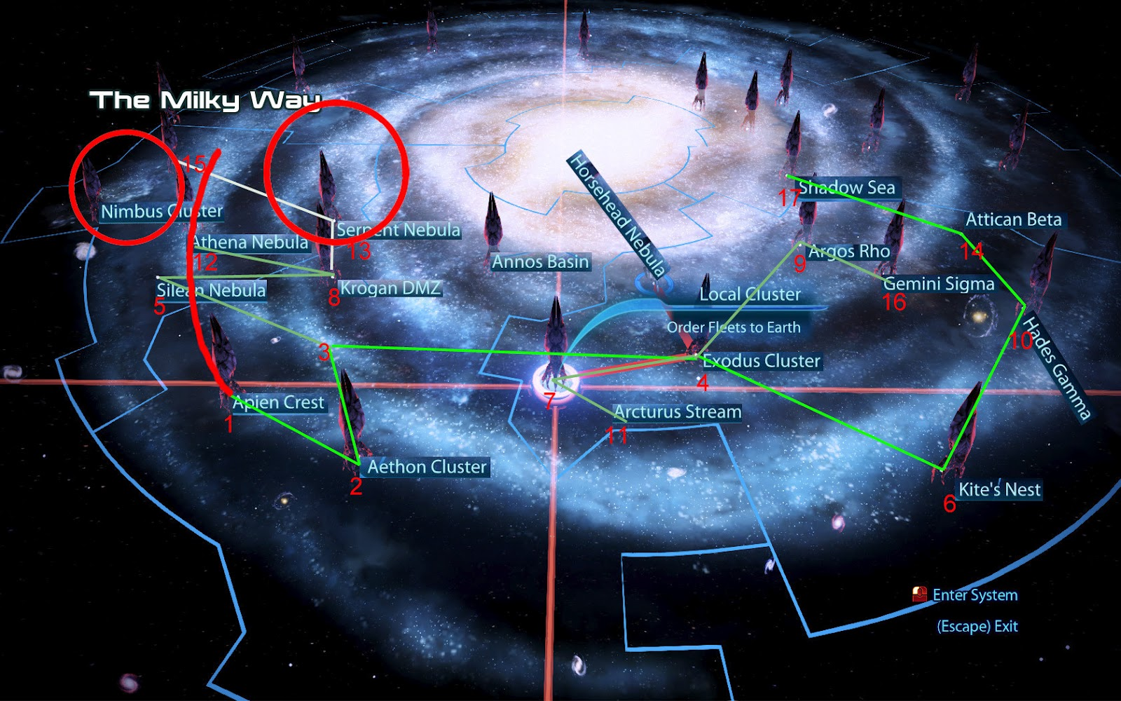 Mass Effect Indoctrination: 6. Other Thoughts, Theories ...