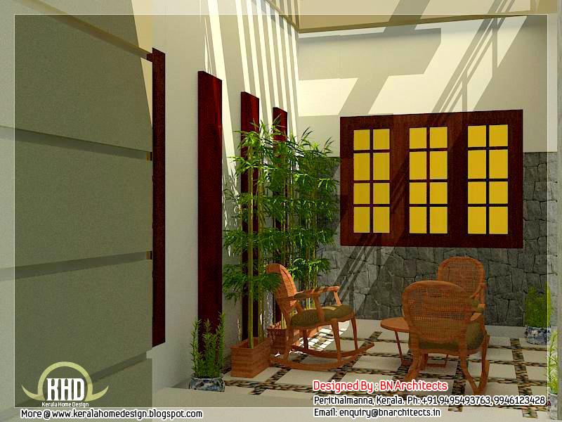 5 Bedroom Luxury Home In 2900 Sq Feet Kerala Home
