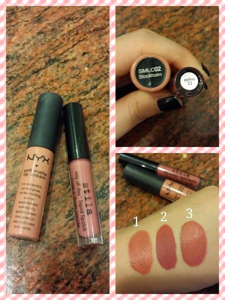 Beauty Luxury: Kylie Jenner Lipstick Dupes?
