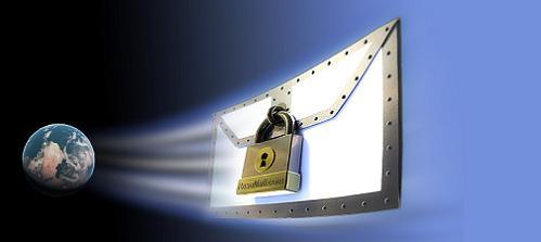 Secure E-mail TéchneDigitus