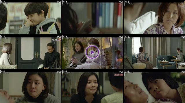 Mother Episode 15 Subtitle Indonesia