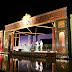 Διαλύθηκε η ξακουστή «Όπερα του Νερού» από τους ισχυρούς ανέμους