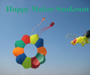 Makar Sankranti HD images for whatsapp