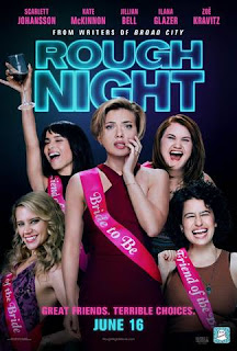 Film Trailers World Rough Night 2017 Trailer