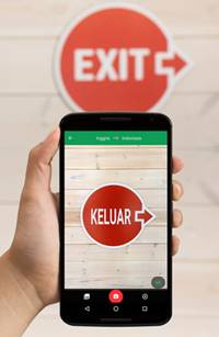 Download Aplikasi Augmented Reality Android Google Translate APK