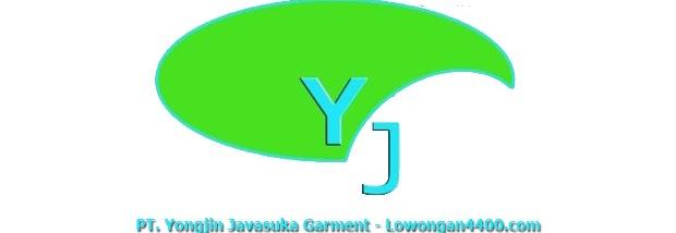 Lowongan Kerja PT. Yongjin Javasuka Garment Terbaru