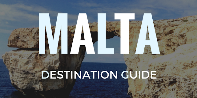 travelsandmore - Destination Guide, Malta