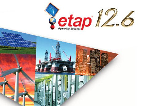 Download ETAP 12 6 Full x32 x64 - Dunia Electrical