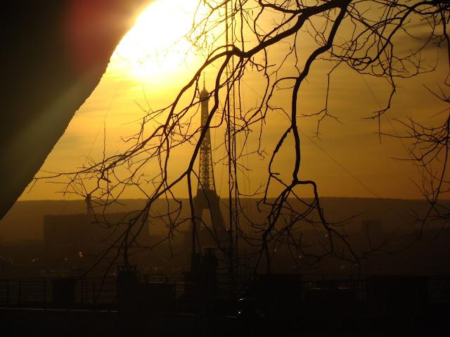 A Riqueza de Viajar - Paris - Cidades Históricas