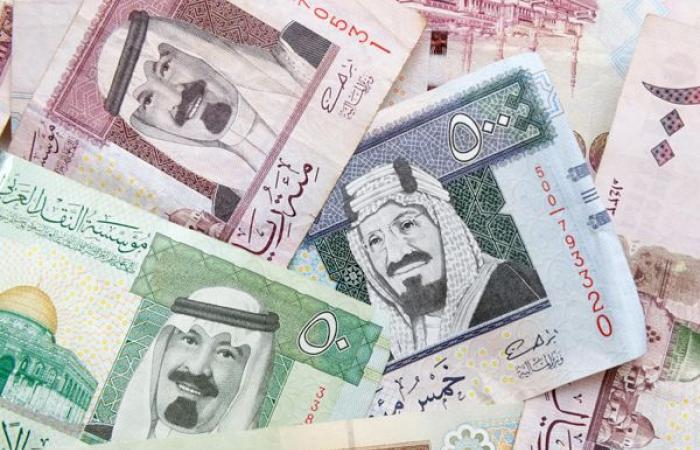 سعر الريال السعودي اليوم في مصر الثلاثاء 4-4-2017 بالبنوك المصرية والسوق السوداء