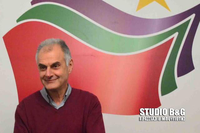 Γιάννης Γκιόλας: Πρόσληψη 6.667 μονίμων εργατών στους Δήμους