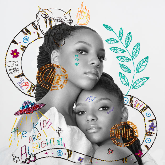 I Am A Rider Song Download 320kbps: Music Riders: Chloe X Halle