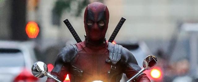 Muere actriz de doblaje durante las filmaciones de Deadpool