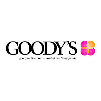 Goody's Black Friday 2017