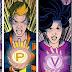 SuperTeens de ARCHIE Estão de Volta  e já Reservaram seu Primeiro Crossover de Super-Heróis