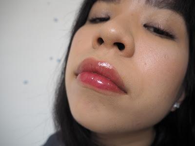 Clarins Instant Light Lip Perfectors -  Plum Shimmer