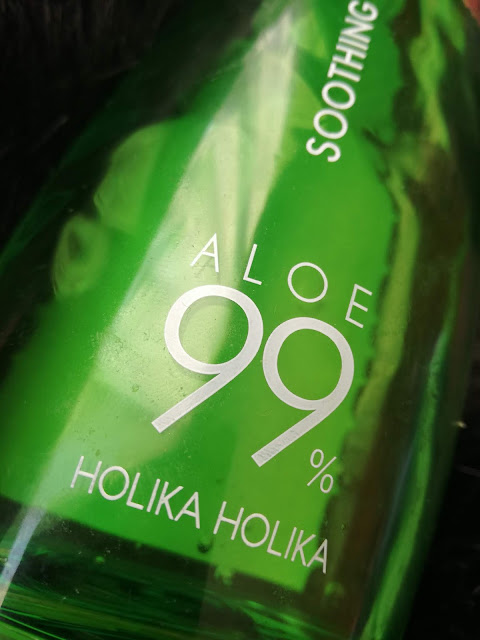 Aloes 99% Holika Holika