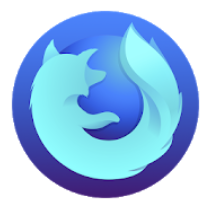 Firefox Rocket - Fast and Lightweight Web Browser Apps