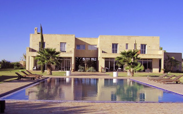 An Essential Overview Of Easy Method Actings Of Accommodation In Marrakech