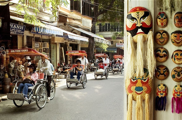 Top 10 charming points of Hanoi in the eyes of foreign travelers 3