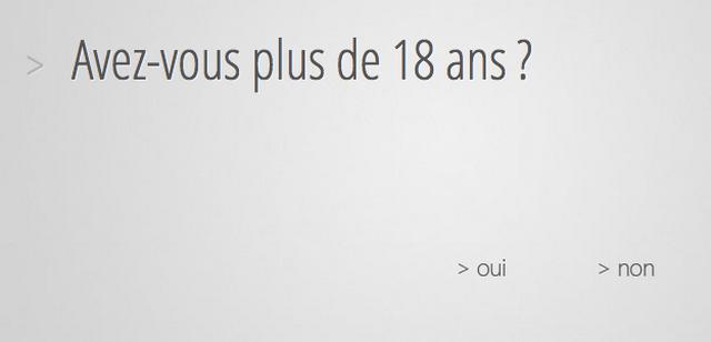 http://www.la-secte.fr/influx/age.html