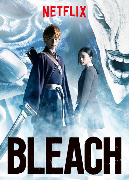 Bleach [BDRip] [Streaming] [Telecharger]