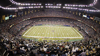 New Orleans Saints and Sugar Bowl Luxury Suites For Sale