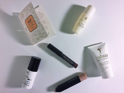 Play! by Sephora May 2017 products