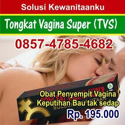 obat penyempit vagina
