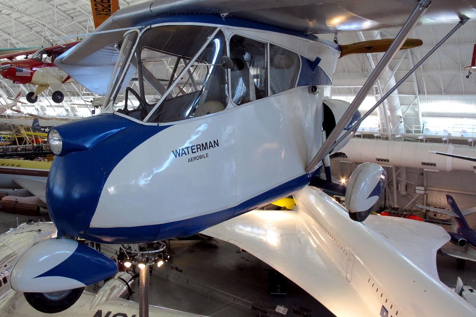 Discettazioni erranti: Macchine e oggetti volanti ... reali e dal vivo