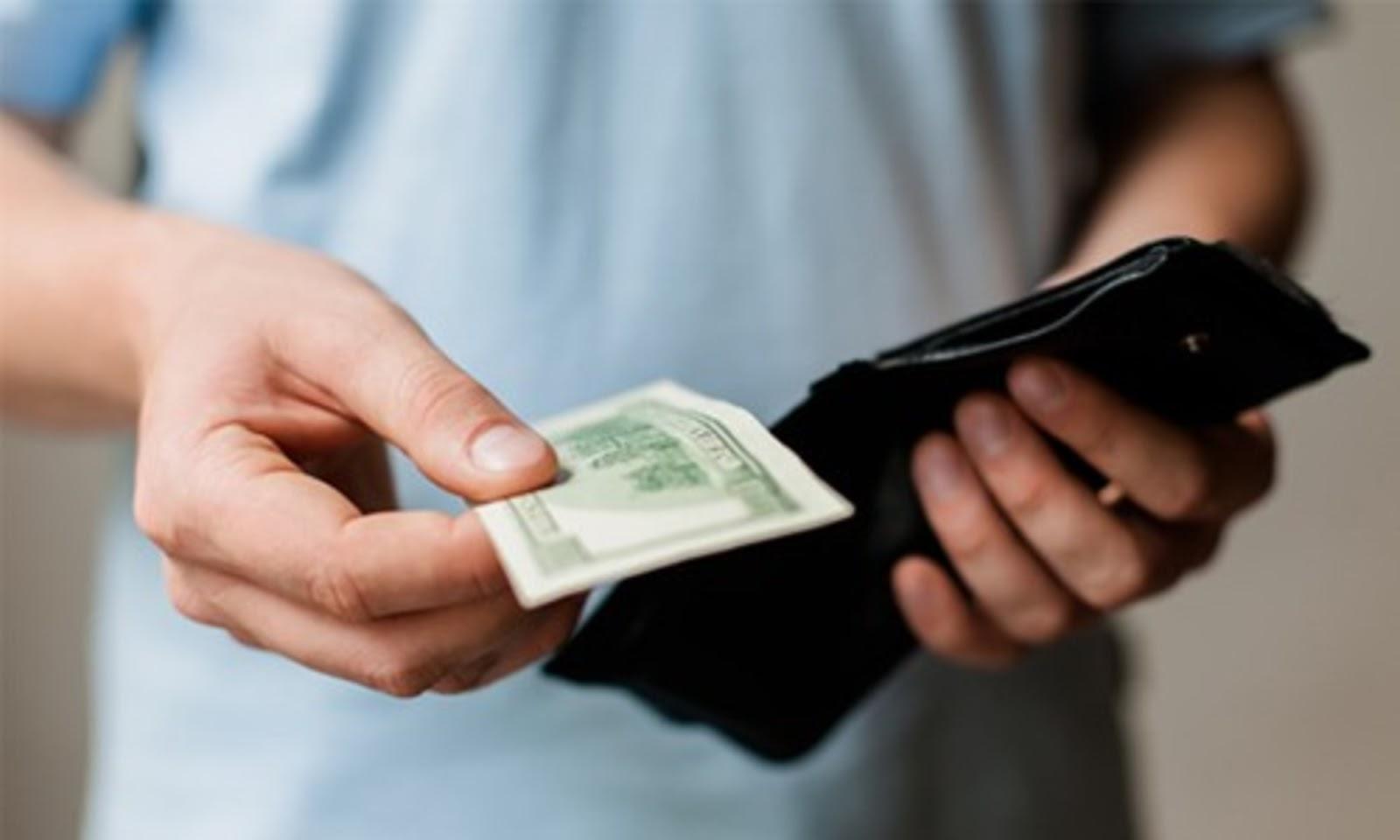 можно ли занимать деньги в долг
