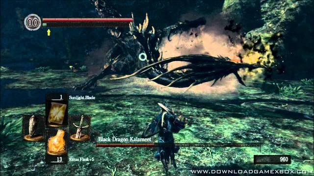 Dark Souls Prepare To Die Edition [PAL][ISO] - Download Game