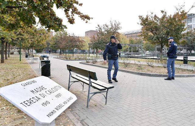 Buongiornolink - Torino, senzatetto aggredito e dato alle fiamme in un parco