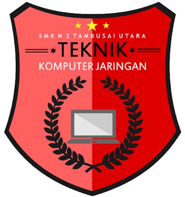 Kumpulan Logo, Gambar dan Lambang TKJ paling Keren 1