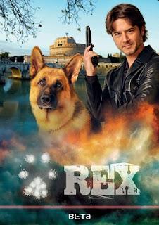 Xem Phim Chú Chó Thám Tử Rex
