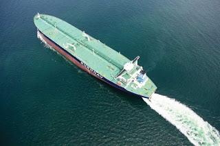 Euronav Sells Suezmax Cap Romuald Antwerp