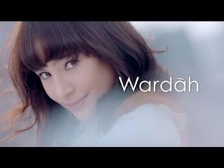 Pemeran Bintang Iklan Wardah Lightening Two Way Cake terbaru