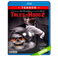 Tales from the Hood 2 (2018) Full HD 1080p Audio Dual Latino-Ingles