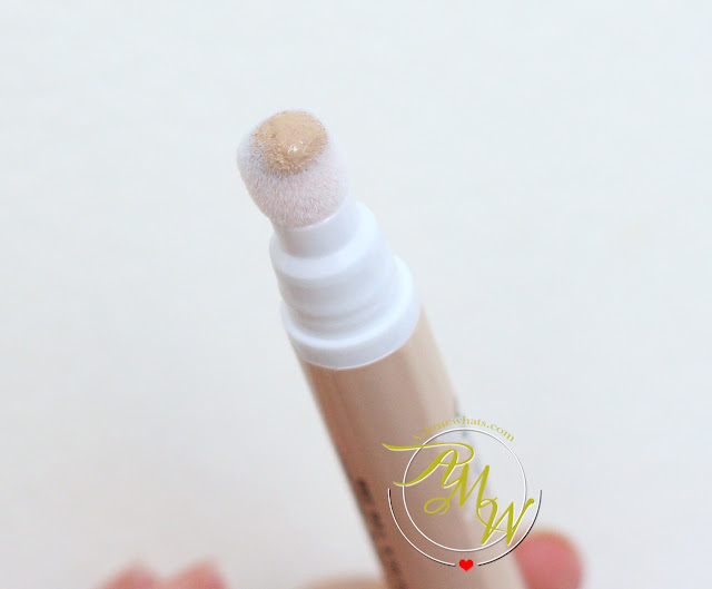 a photo of Etude House Big Cover Cushion Concealer Spf30/Pa++ Sand