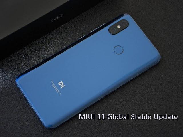 Cara Update MIUI 11 Semua HP Xiaomi Redmi Mi Tanpa PC