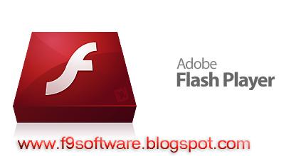run adobe flash player