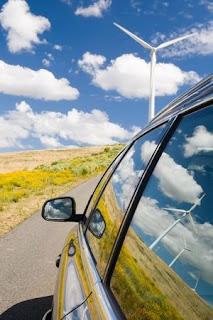 Conducir con viento - Blog Fénix Directo Seguros