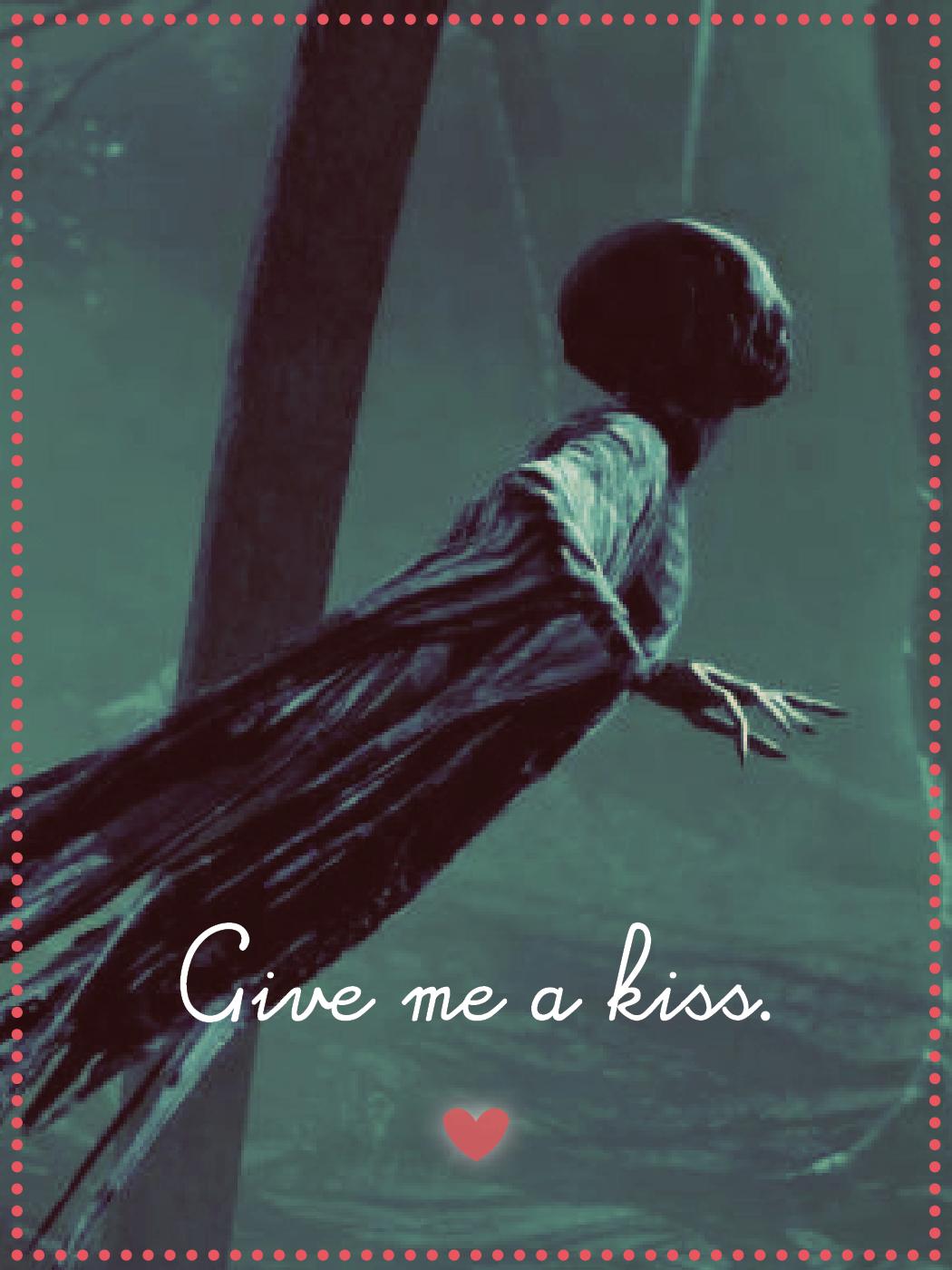 Geek Art Gallery Cards Harry Potter Valentines