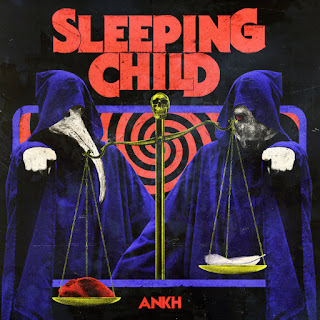 Ankh by Sleeping Child