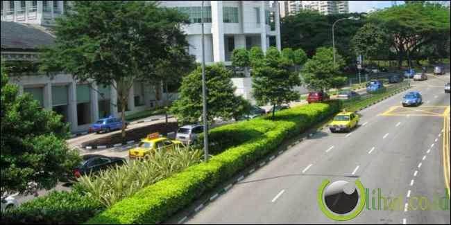 Patterson Hill, Singapura