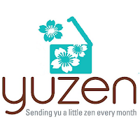 Product Review: Yuzen Box